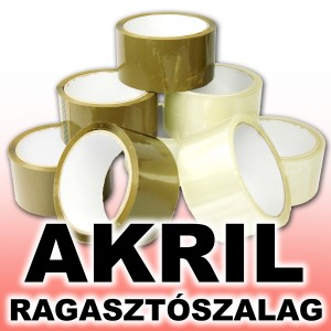 Akril Ragasztószalag (9)